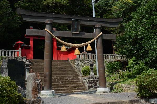の 神社 来 宮